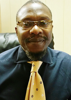 Dr. Babatunde Asemota, Adult Psychologist